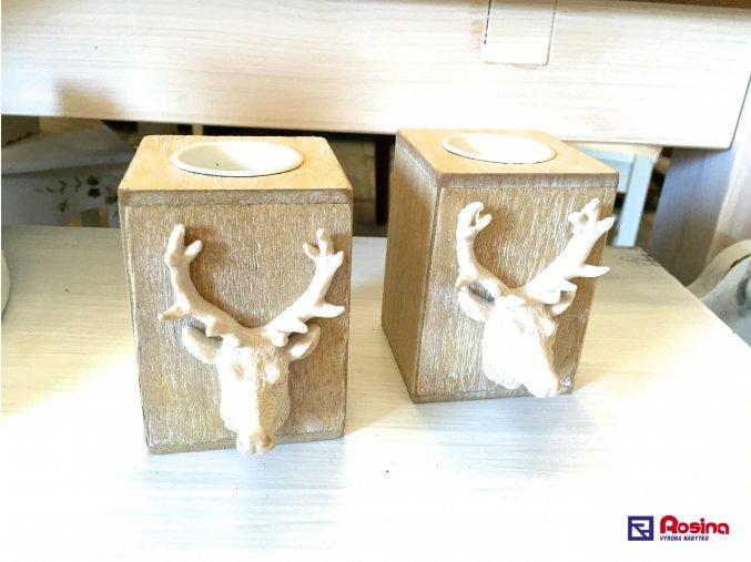 Svietnik Poľovnícky 10cm, 9,60€, 96283ART