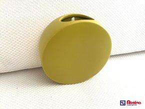 Váza na stenu zelená 15,5cm, 9,00€, 6080800TRE
