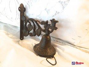 Zvonček 17cm, 14,00€, 041CE7100530HAR