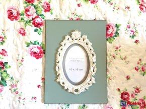 Fotorámik Zelený Provence 27x20cm, 9,90€, 2420800TRE