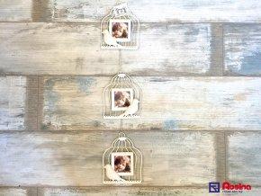 Fotorámiky Provence Romantic stredný 64cm, 15,70€, 94119ART