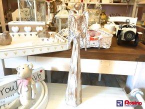 Anjel bielo zlatý stredný so srdcom 39cm, 24,80€, 0011336:1HAR