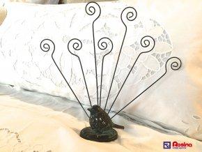 Stojan Vtáčik na odkaz  fotku 26cm, 9,00€, 31706TRE