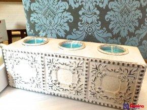 Svietnik Romantic Provence 23cm, 11,00€, 883254TRE