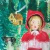 Nathalie Lete at Loop London Little Red Riding Hood 4 1494582534