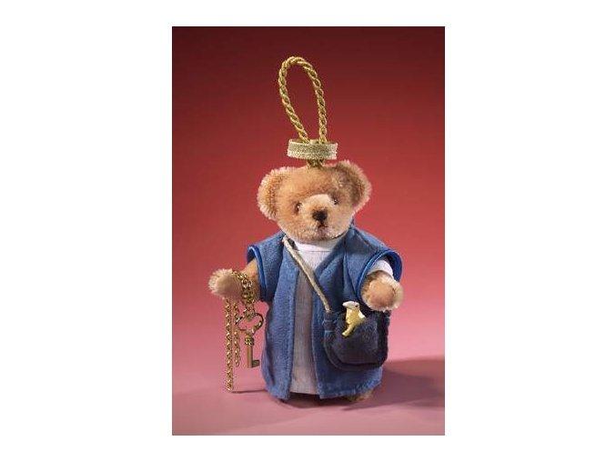 Medvídek Svatý Petr 11 cm