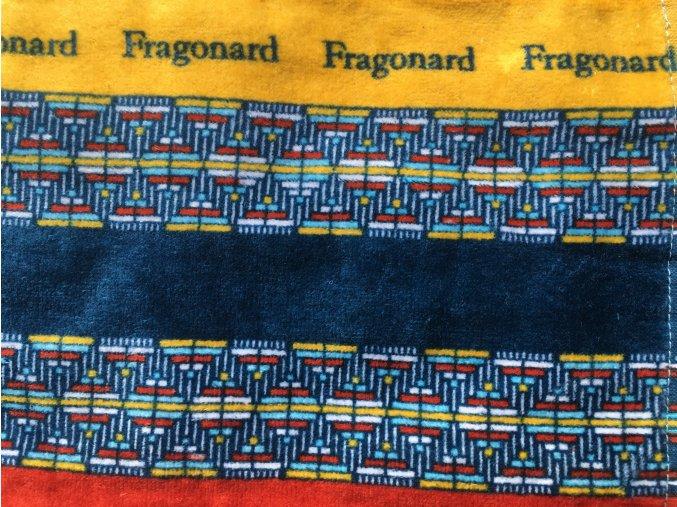 Fragonard set V