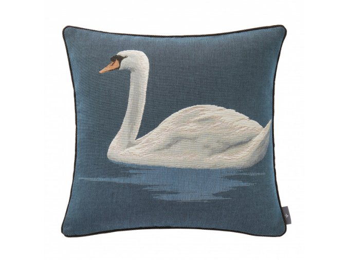 cushion cover tapestry cushion cover swan