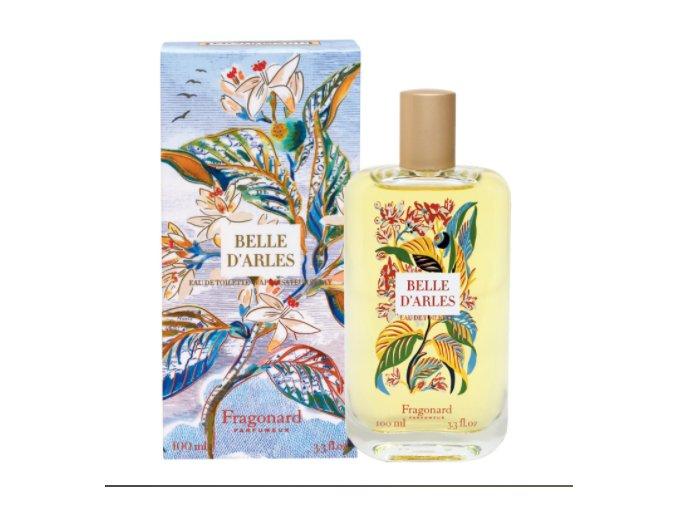 Belle de Arles