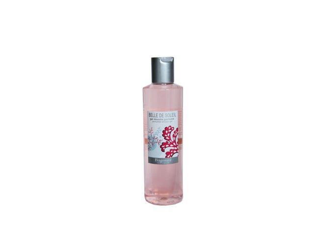 Parfémovaný sprchový gel Belle de Soleil