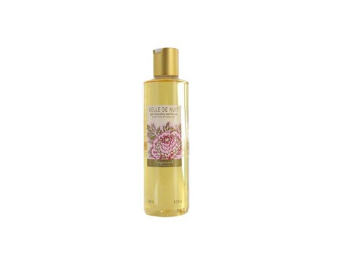 Parfémovaný sprchový gel Belle de Nuit