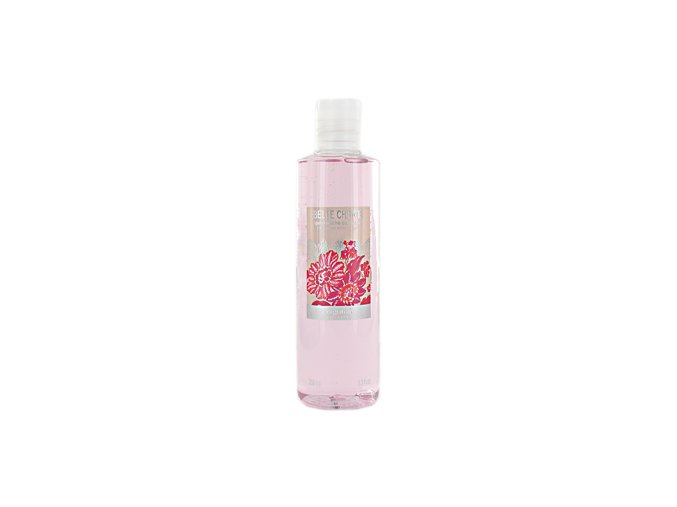 Parfémovaný sprchový gel Belle Chérie