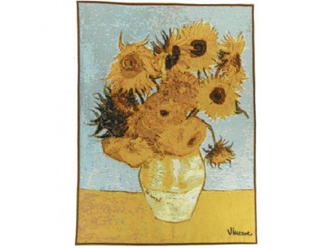 5139a bouquet de van gogh