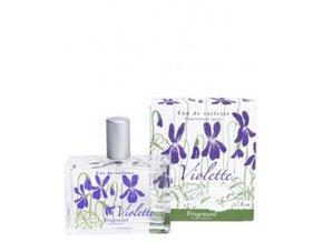 Toaletní voda Violette I