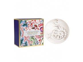 Luxusní parfémované mýdlo Jasmin Perle de The