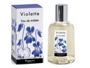 Toaletní voda Violette II