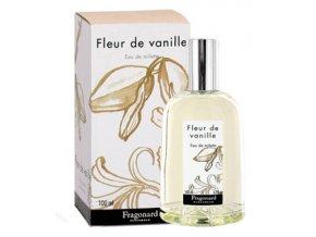 Toaletní voda Fleur de vanille