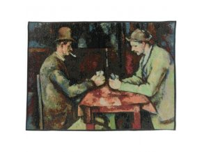8980 les joueurs de cartes cezanne
