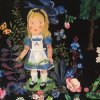 Nathalie Lete Alice in Wonderland at Loop London 1 1494589248