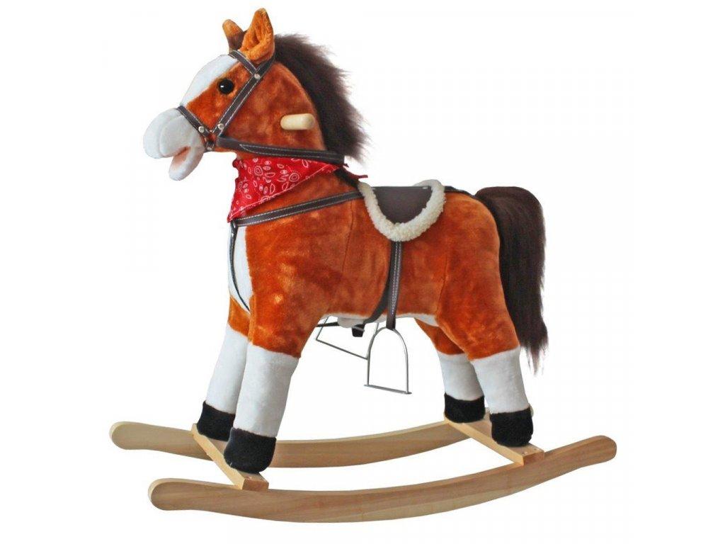 Houpací koně a hopsadla