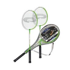 Badminton, tenis, squash, stolní tenis
