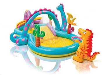 Hračky do vody, bazény