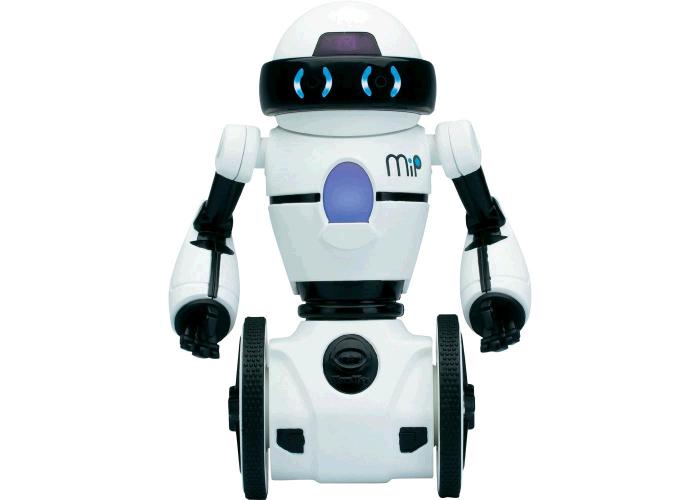 Robotické hračky