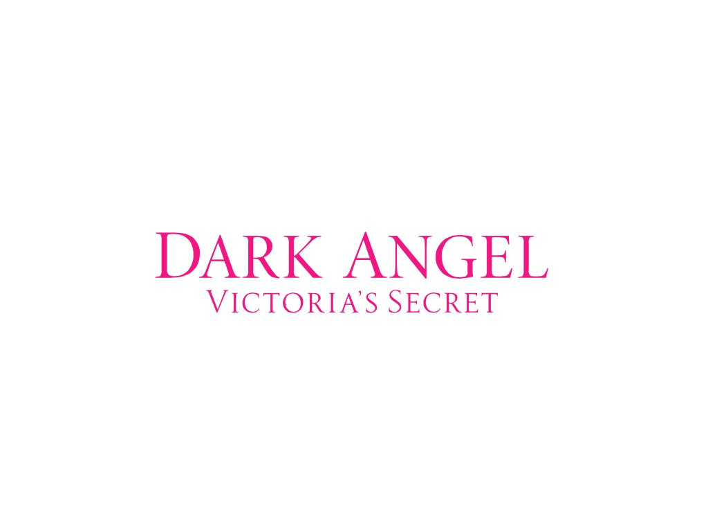 DÁRKOVÝ VOUCHER - Dark Angel f92b2d28429