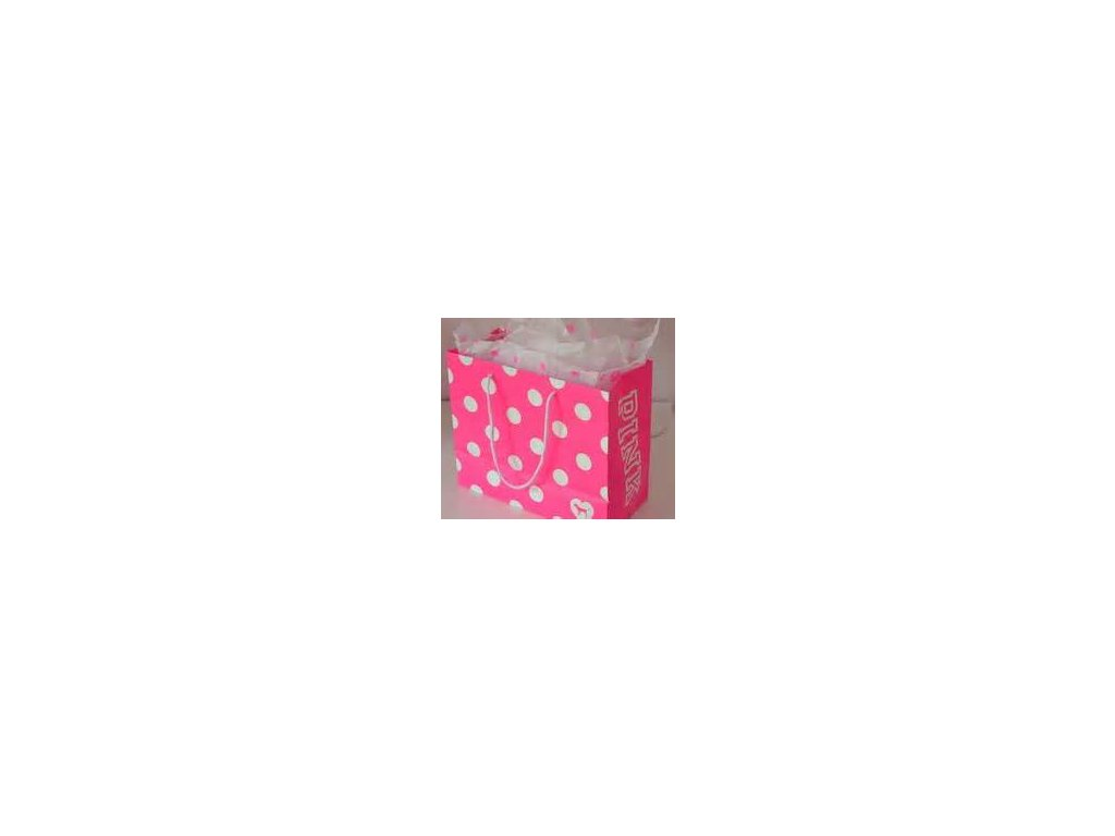 victorias secret pink shopping bags scripto 29