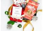 Vánoční dárkové krabičky