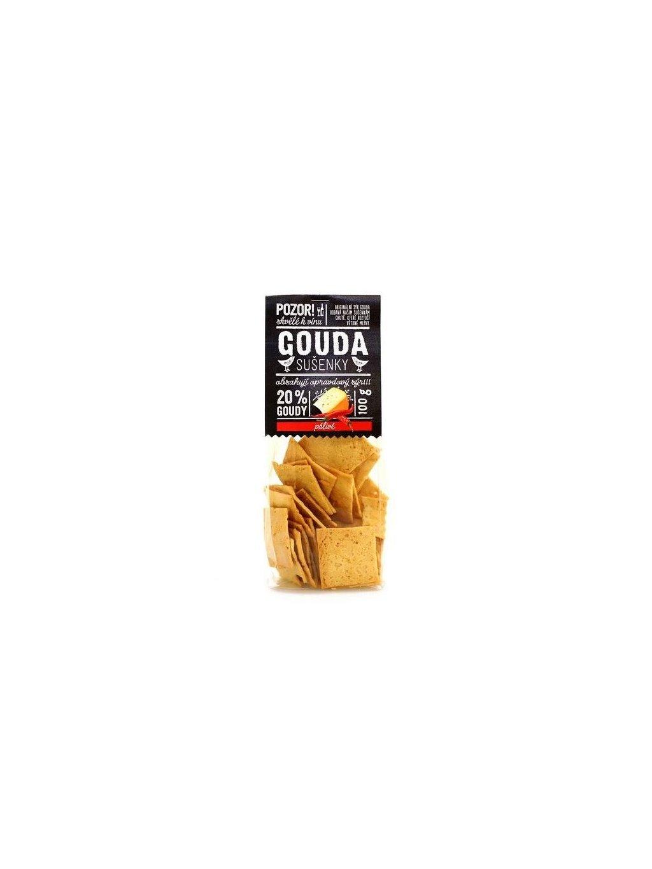 syrove susenky s chilli easy cheesy