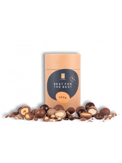 lyra chocolate best for the best