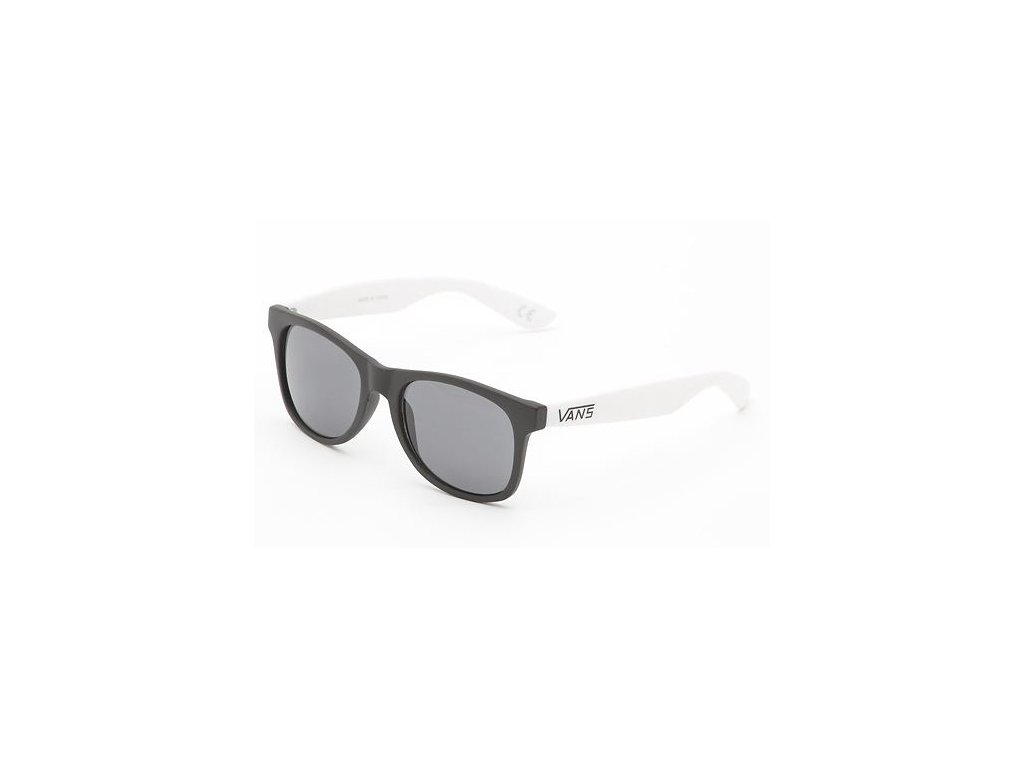 Sluneční brýle Vans Spicoli 4 Shades Black/White