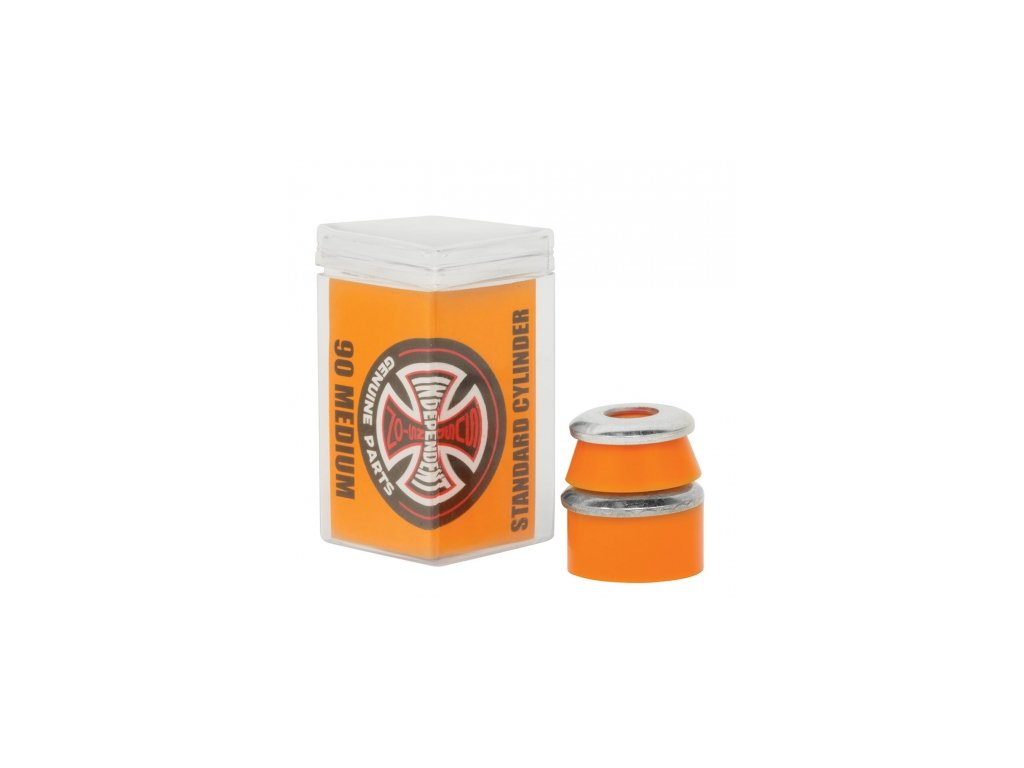 Silentblocky Independent Standard Cylinder 90A Medium