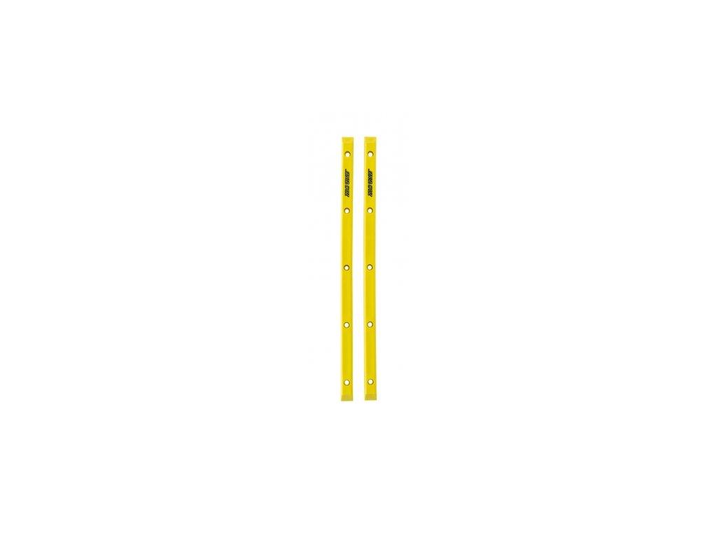 99993071 123570 Santa Cruz Slimline Rails Neon Yellow 55519 149x448