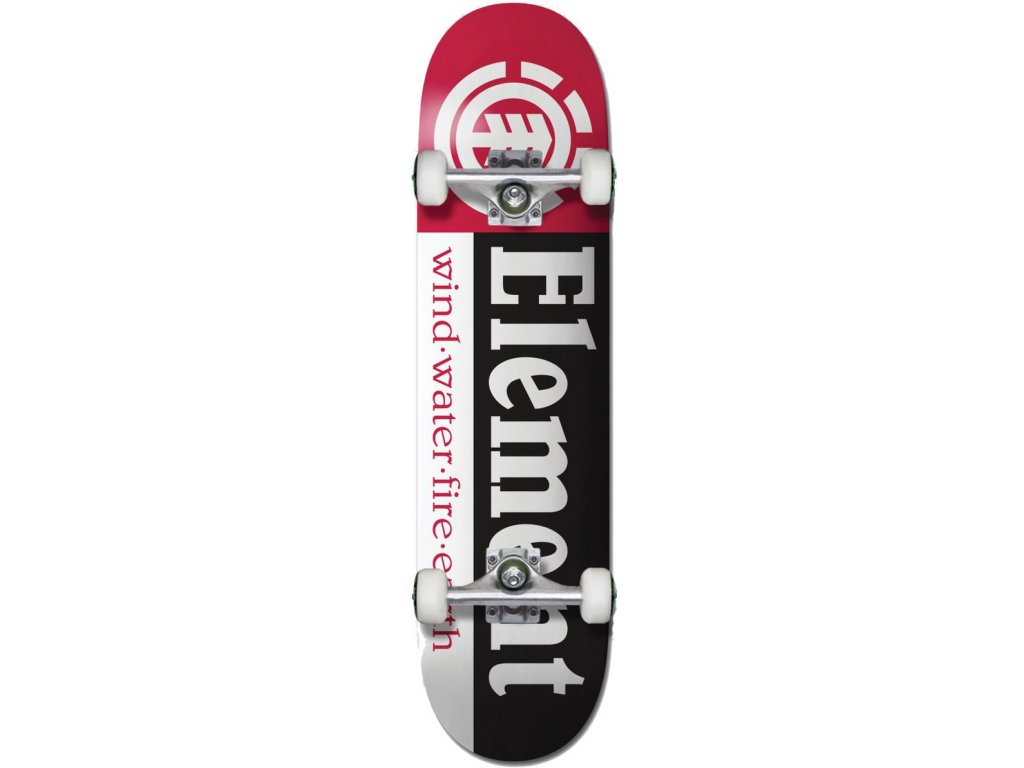skate komplet element section 775