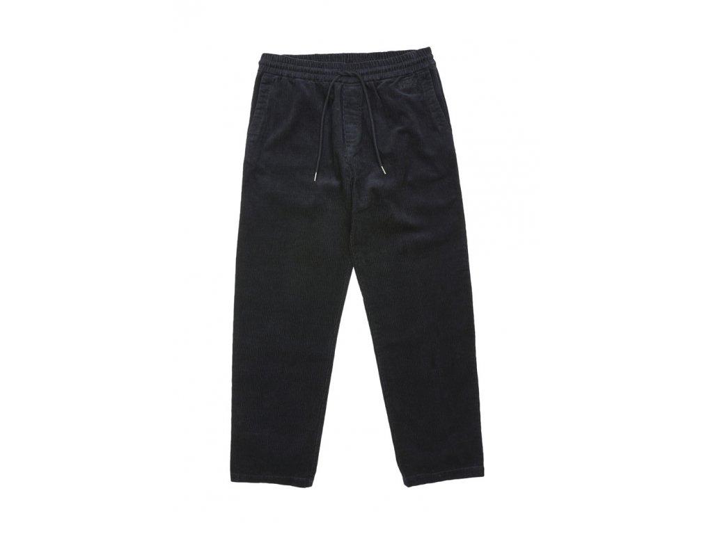 Kalhoty Lousy Livin Corduroy Steety Pants (Dark Navy)