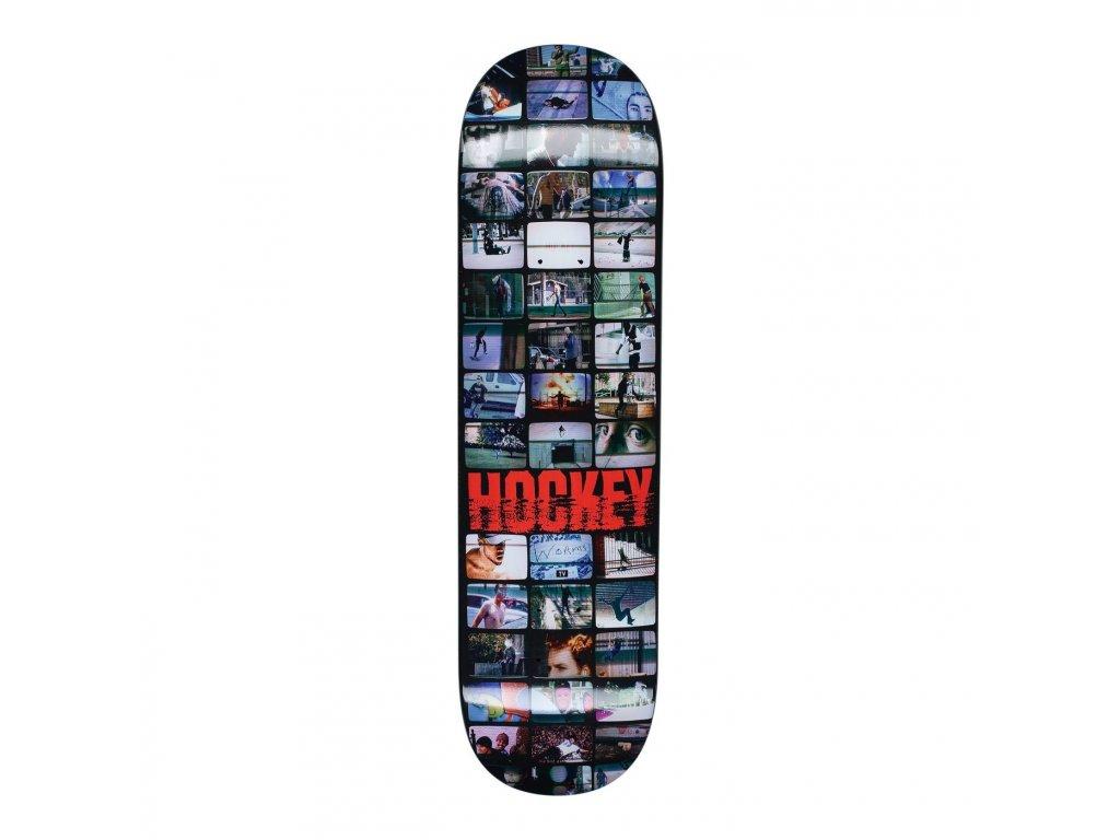 Deska Hockey Screens 8.25