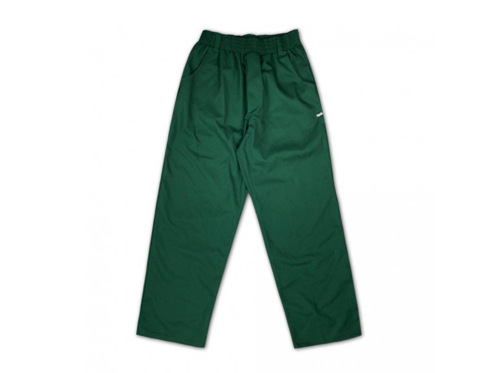 Kalhoty Raw Hide OG Pants Forest Green