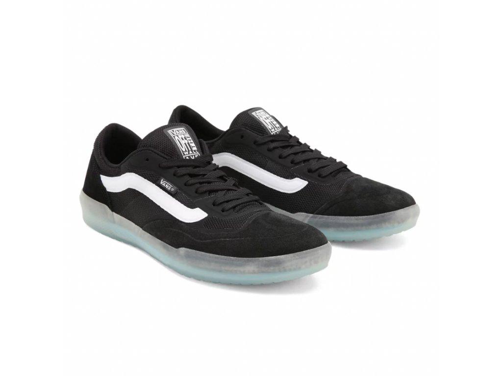 Boty Vans Skate AVE Pro Black/White