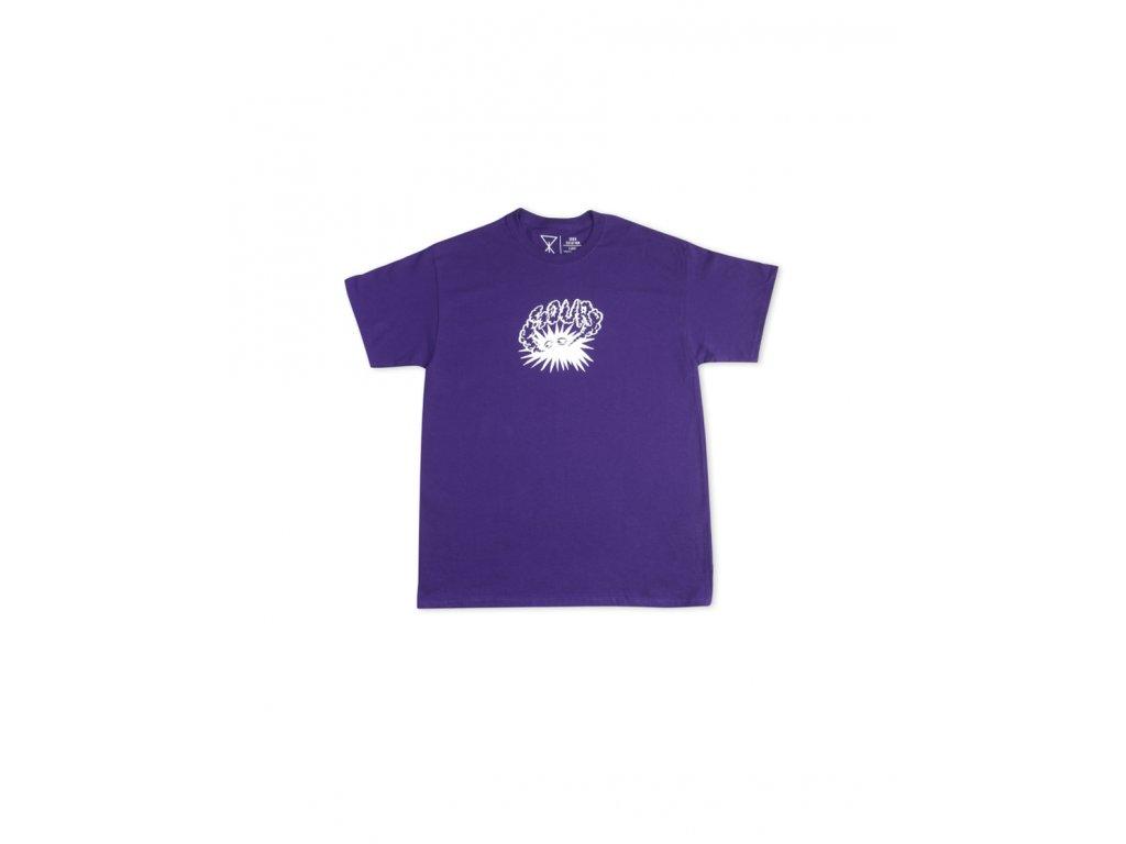 Triko SOUR Smokey Stroll Purple