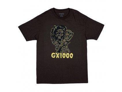 Triko GX1000 Child Of The Grave Dark Chocolate