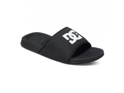 Pantofle DC Bolsa Black
