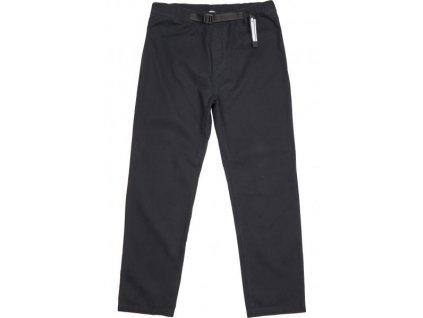 Kalhoty Lousy Livin Street Court Pants (Black)