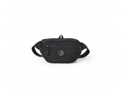 Ledvinka Polar Mini Hip Bag Black