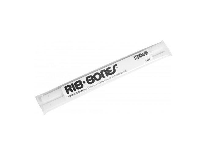 Lišty Powell-Peralta 14.5 Rib-Bones (bílá)