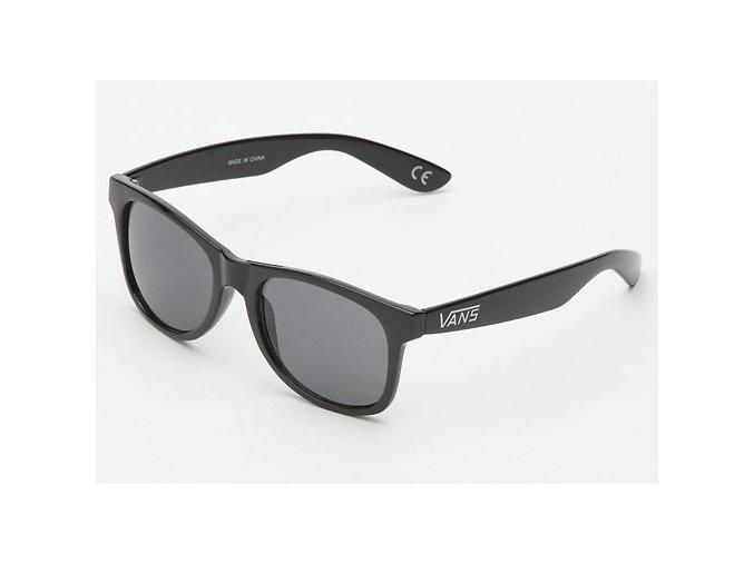 Sluneční brýle Vans Spicoli 4 Shades Black