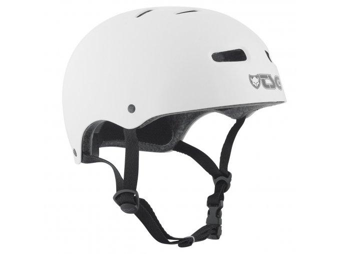 Helma TSG Skate/BMX Injected White S/M
