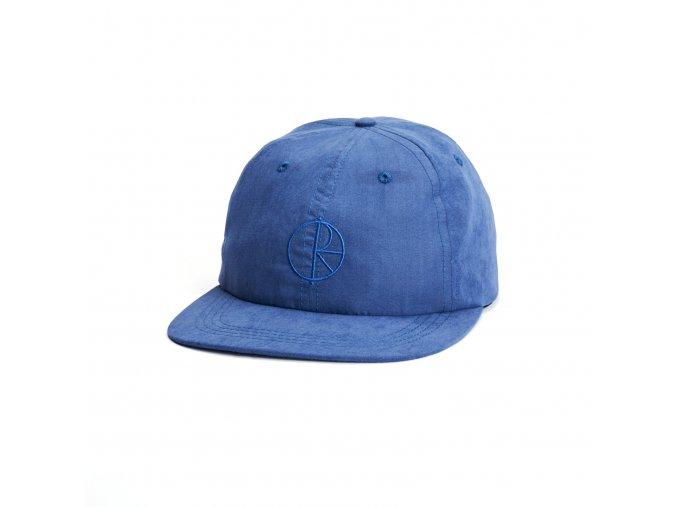 Čepice Polar Stroke Logo Cap Pastel Blue