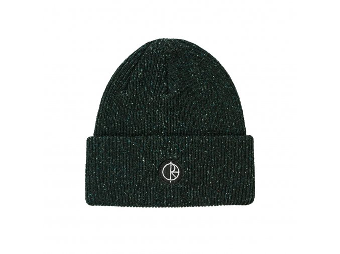 Kulich Polar Harbour Beanie Dark Green